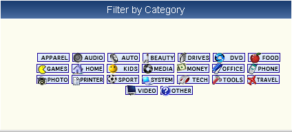 Forum Categories