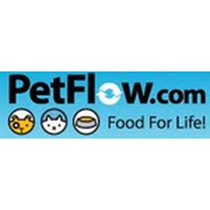 PetFlow.com Logo