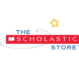 Scholastic Store Online Logo