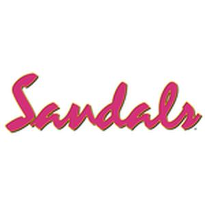 Sandals Resorts Logo