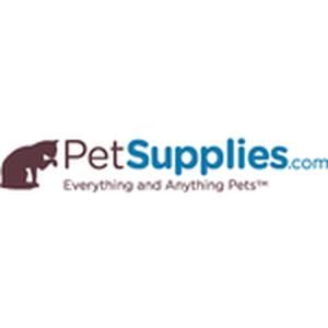 pet supplies Logo