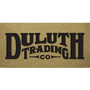 Duluth trading company discount coupons