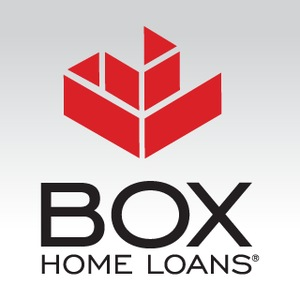 Box Home Loans Logo