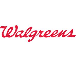 Walgreens Logo