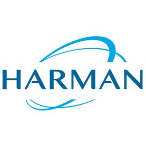 Harman Audio Logo