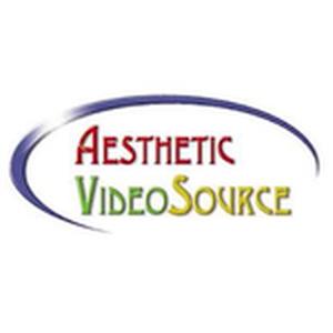 Aesthetic Video Source Logo