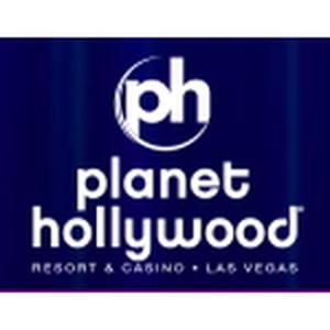 Planet Hollywood Resort & Casino Logo
