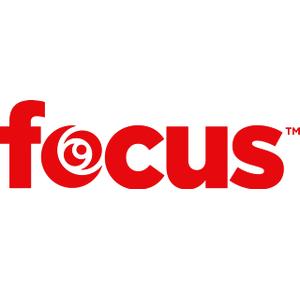 Focus Camera Logo