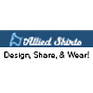 Allied Shirts Logo