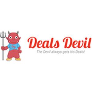 Deals Devil Logo