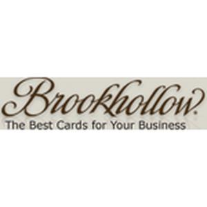 Brookhollow Cards Logo