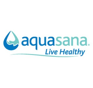 Aquasana Home Water Filters Logo