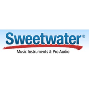 Sweetwater Audio Logo