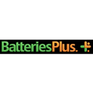 Batteriesplus.com Logo