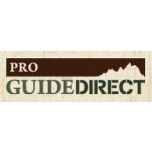Pro Guide Direct Logo