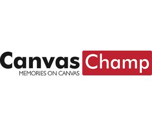CanvasChamp.com Logo