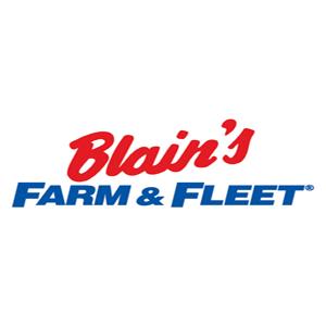 Blains Farm Fleet Logo