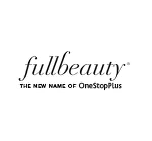fullbeauty.com Logo