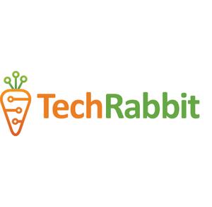 TechRabbit Logo