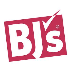 BJs Wholesale Logo