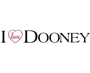 I Love Dooney Logo