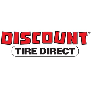 Discount Tire Direct Logo
