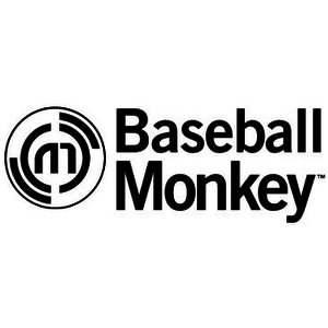Baseball Monkey Logo