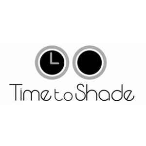 Time to Shade Logo