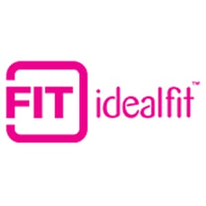 IdealFit Logo