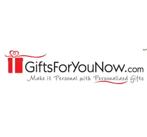Gifts For You Now.com Logo