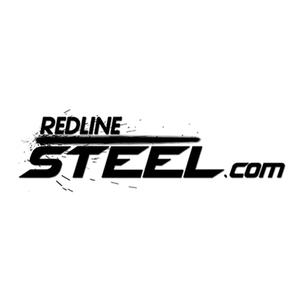 Redline Steel Logo