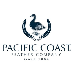 Pacific Coast Feather Company Logo