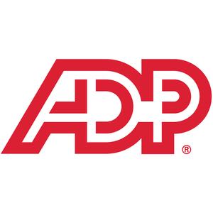 ADP Business Logo