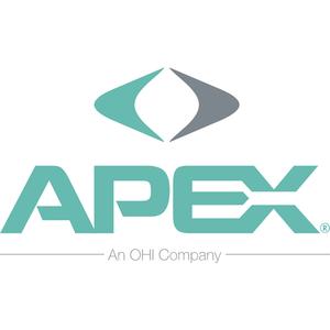 Apex Foot Logo
