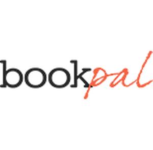 BookPal Logo