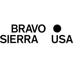 bravo sierra Logo
