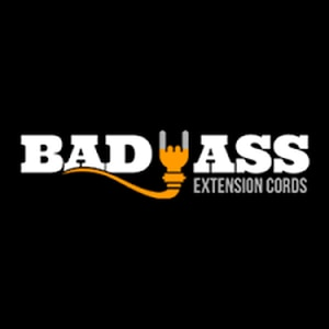 Bad Ass Extension Cords Logo