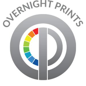 OvernightPrints Logo