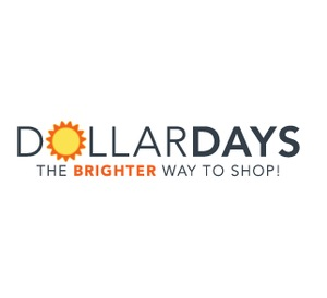 DollarDays.com Logo