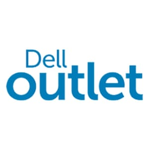 Dell Home Outlet Logo