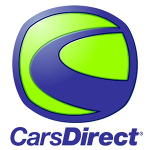 CarsDirect.com Logo