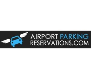 Airport Parking Reservations Logo