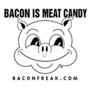BaconFreak.com Logo