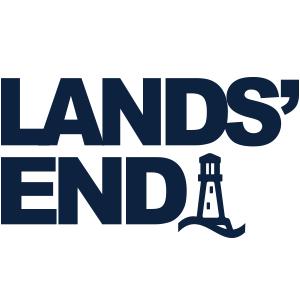 Lands' End Logo