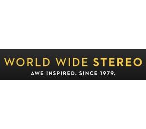 World Wide Stereo Logo