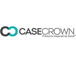 CaseCrown Logo