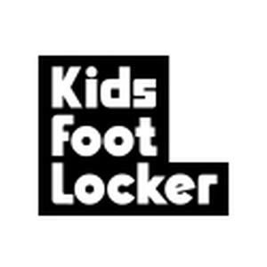 KidsFootlocker Logo