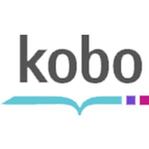 Kobo eBooks Logo
