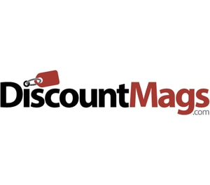 DiscountMags Logo