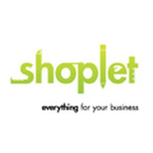 Shoplet Logo